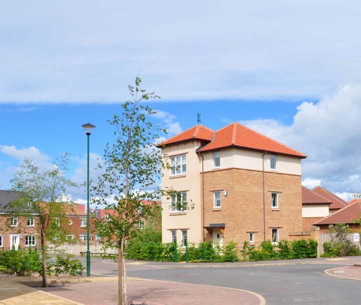 Anderson Ellis Architects Of Darlington